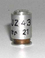 Boden-Innenzuender 2 cm Pzspr