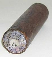 Bohrpatrone 28 Pioniersprengmittel